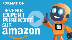 Devenir un expert publicité sur Amazon